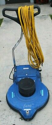 Clarke HI Speed Alto US1500 Floor Buffer/Polisher Foldable 19""