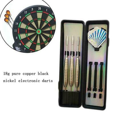 3Pcs//set Needle Tip Darts 26g For Professional Competition NEW W5A5