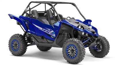 Quad Yamaha Side By Side YXZ1000R SS SE 2020