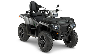 Quad Polaris Sportsman Touring  XP 1000