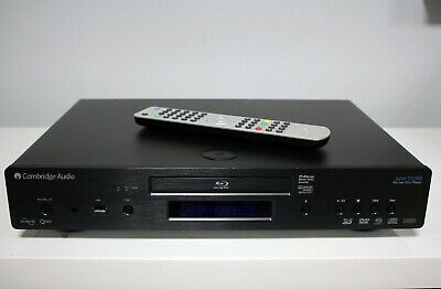 Cambridge Audio Azur 751BD Blu-ray Player
