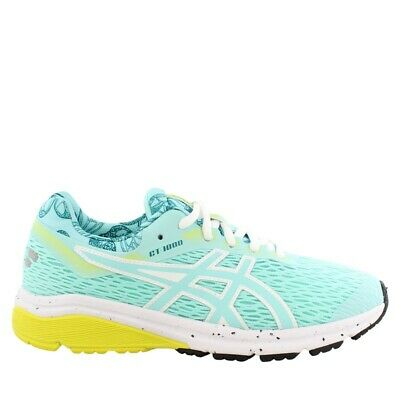Girl' Asics Gt 1000 7 Running Sneakers Clothing, Shoes & Jewelry Shoes Shoes SZ
