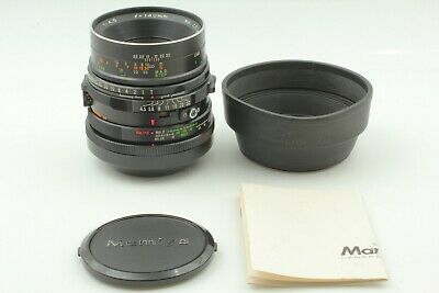 *Near MINT*  Mamiya Sekor Macro C 140mm f/4.5 For RB67 Pro S SD  From Japan #110