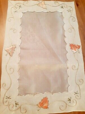 Clearance-(SetOf 12) Polyester Placemats