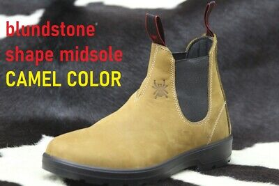 High Quality Work Safety Boots Australian Style 100% Natural Cow Leather Workers