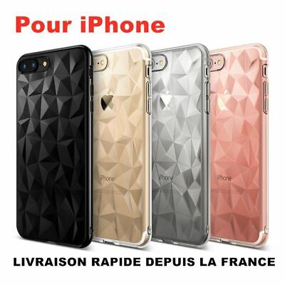 Case Coque iPhone 11 Pro MAX iPhone X XR XS MAX 6 7 8 Protection Silicone Soft