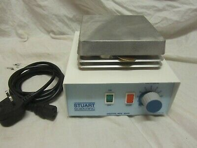 "Stuart Scientific Hotplate SH1 Magnetic Stirrer ""Ex Con"""