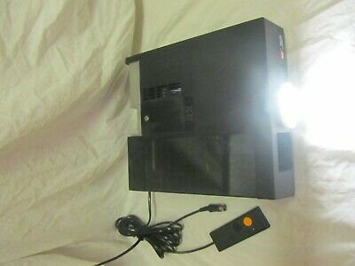 GAF 501 Automatic Film Slide Projector
