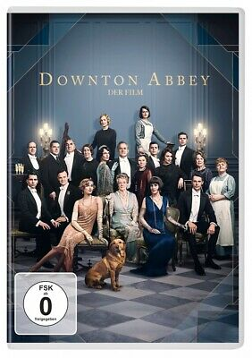 Michael Engler - Downton Abbey - Der Film, 1 DVD
