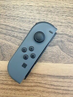 Nintendo Switch Left Joy-Con Controller Genuine - AS IS