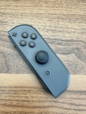 Nintendo Switch Right Joy-Con Controller Genuine - AS IS
