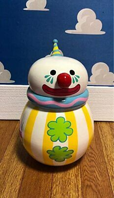 Toy Story Roly Poly Clown Replica movie size Good condition Only one left