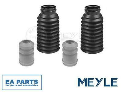 New Genuine MEYLE Shock Absorber Dust Cover Kit 314 740 0008 Top German Quality