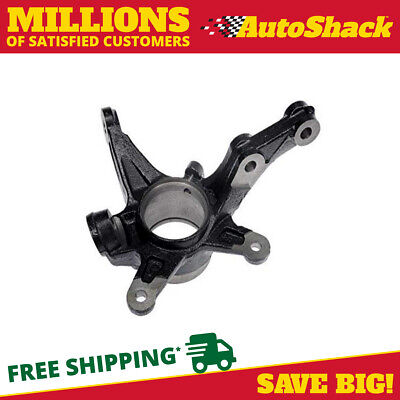Auto Shack KN798165 Front Left Bare Steering Knuckle