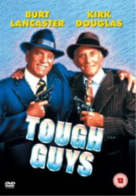 Simmy Bow, Billy Barty-Tough Guys DVD NEW