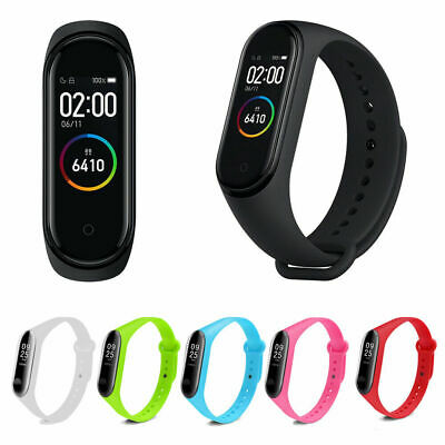 Xiaomi Mi Band 4 Smart Wristband Bracelet Watch  montre moniteur fitnesse