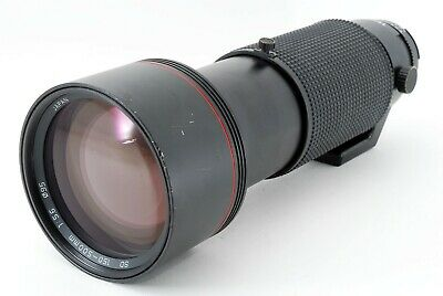 Exc+5 Tokina AT-X SD 150-500mm f/5.6 Telephoto Lens For Nikon F From Japan #11