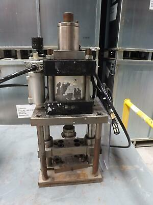 4 Post Bench Top Pneumatic Press T45262