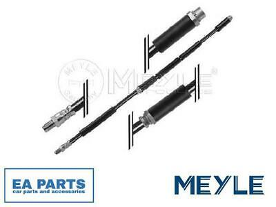 MEYLE Brake Hose MEYLE-ORIGINAL Quality 300 525 0008