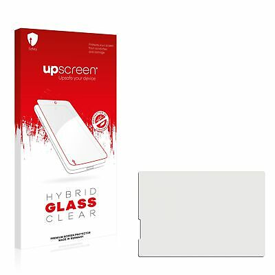 Glass film screen protector Campark ACT 76 screen cover protection