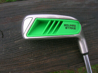 Square Strike Wedge 45° Wedge Chipper Excellent Condition