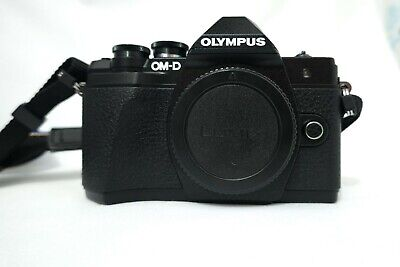 Olympus OM-D e-m10 Mark III ( body only) 1500 shutter count