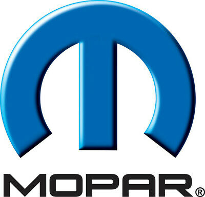 Rear Panel Applique-VIN: G Mopar 68156575AG