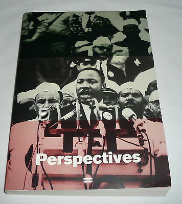 1993 Martin Luther King Jr Symposium Libro ~ Perspectives
