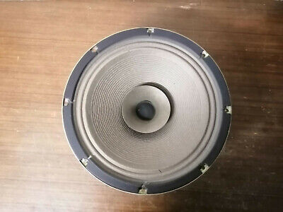 12 inch speaker sub woofer twin cone35w made in japan