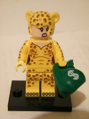 LEGO Mini Figures - DC Super Heroes 71026 - CHEETAH