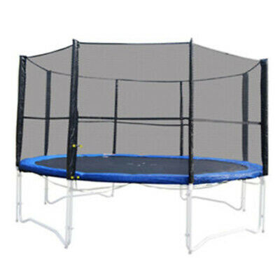 Trampoline Net - Safety Netting For Trampoline Enclosure - 8 ,10 ,12 or 13 Ft