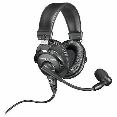 Audio Technica Gaming Twitch Streaming Youtube Facebook Live Headphones