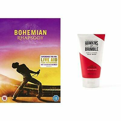 Bohemian Rhapsody Retail Dvd Dvd New