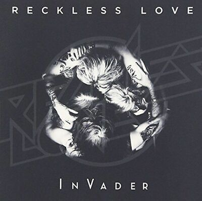 Reckless Love - Invader (Import) New Cd