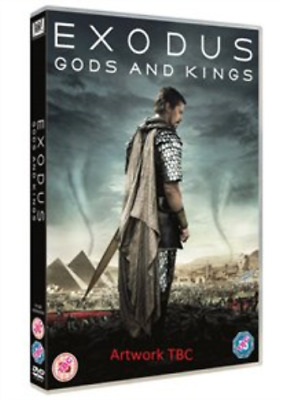 Joel Edgerton, Maria Valverde-Exodus - Gods and Kings DVD NEW