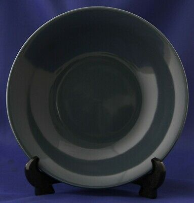 """- Poole Pottery Blue Moon 7.75"""" Soup / Cereal Bowl"""