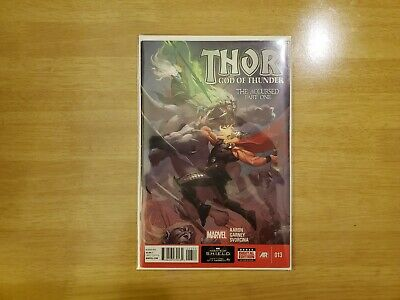 Thor: God of Thunder (2012 - 2014) #13, 18