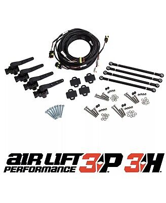 AirLift Performance 3P to 3H Upgrade Kit