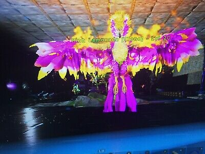 Ark Survival Evolved Xbox One Pve Official        *Pink&Yellow Phoenix*