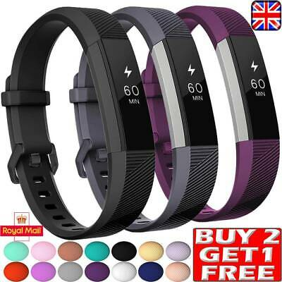 New For Fitbit Alta HR ACE Wrist Straps Wristbands BEST Replacement Watch Bands