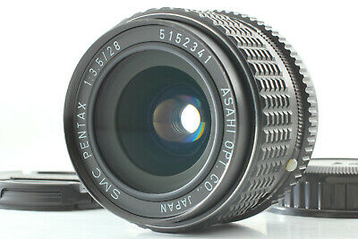 [Excellent+++] SMC Pentax 28mm F/3.5 f 3.5 PK Lens from Japan  #19