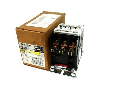 New General Electric Cr453Ac3Haa Contactor
