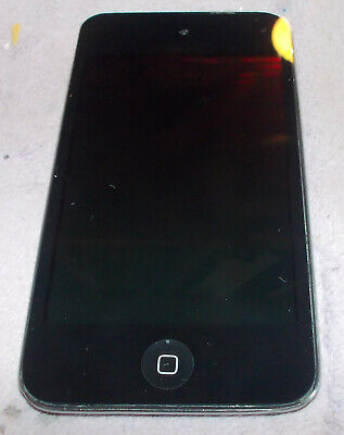 Apple iPod touch 4th Generation Silver 8 GB Refurbished