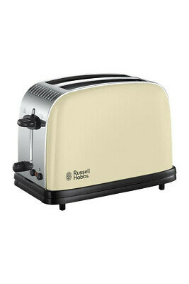 RUSSELL HOBBS 23334-56 - Toaster Colours Plus - Technologie Fast Toast -