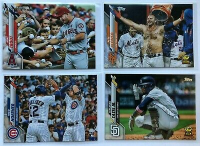 2020 Topps Series 1 SP (CODE 84)  - PICK FROM LOT *COMPLETE YOUR SET*