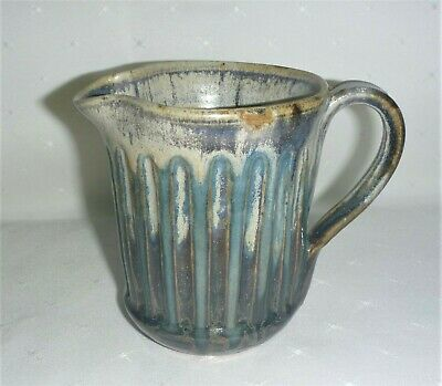 Vintage Australian Pottery Jug Signed By 'Cootch'  Memmott Gorgeous Piece