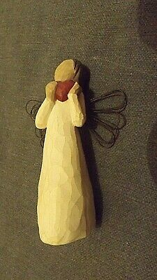 Willow Tree Figure, Angel of The Heart