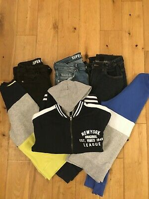 Fantastic H&M 13-14yrs Jeans/Sweatshirt bundle very good used condition