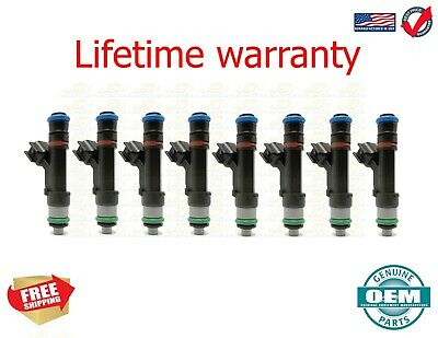 0280158089 Rebuilt by Master ASE Mechanic USA OEM Bosch Fuel Injector 1