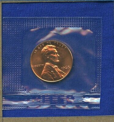 "1965-66-67 SMS Lincoln Memorial Special PROOFS 1c ALL #3 in/""GOLDEN/""GEM SP//RD/""s"